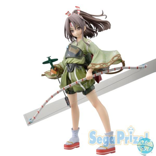 Kantai Collection - Zuihou Kai Figur - SPM: Sega