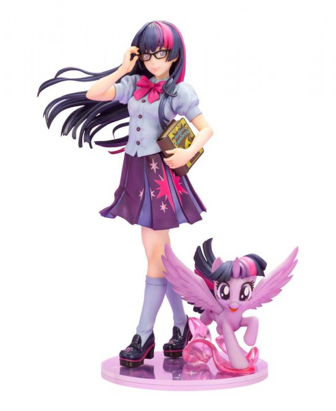 Mein kleines Pony - Twilight Sparkle Statue / Bishoujo: Kotobukiya