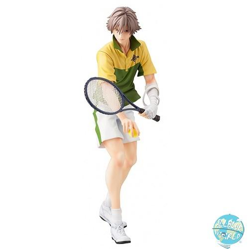 Prince of Tennis II - Kuranosuke Statue - ARTFX J: Kotobukiya