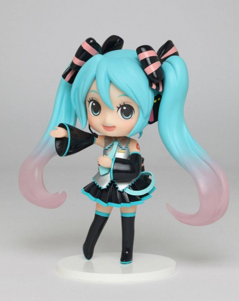Vocaloid - Hatsune Miku Figur / Doll Crystal: Taito