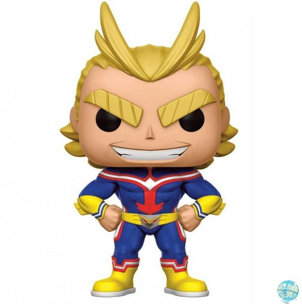My Hero Academia - All Might Figur - POP!: Funko