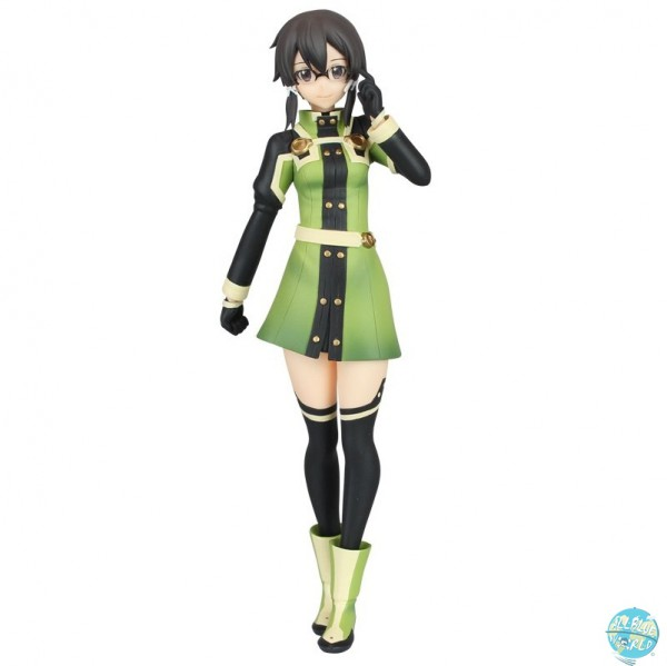 Sword Art Online Ordinal Scale - Sinon Figur: Furyu