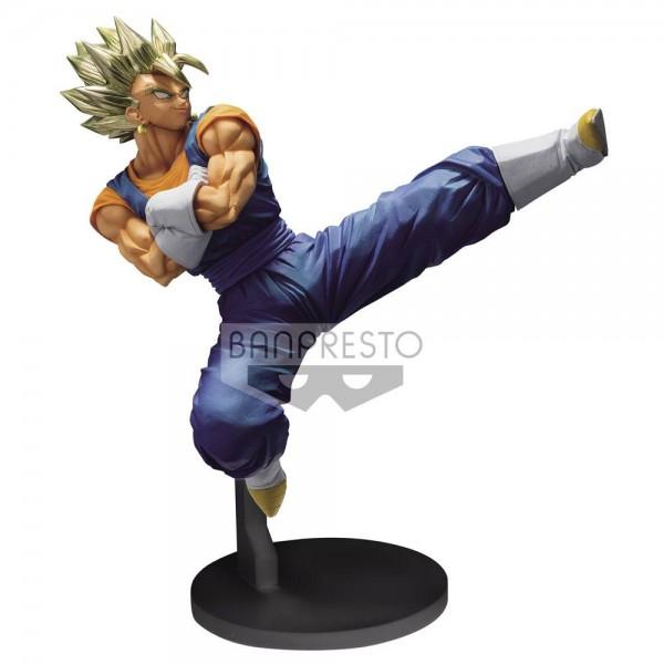 Dragon Ball - Vegetto Figur / Blood of Saiyans - Special VIII: Banpresto