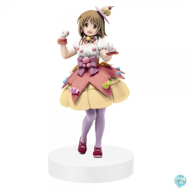 Idolmaster Cinderella Girls - Kanaki Mimura: Banpresto
