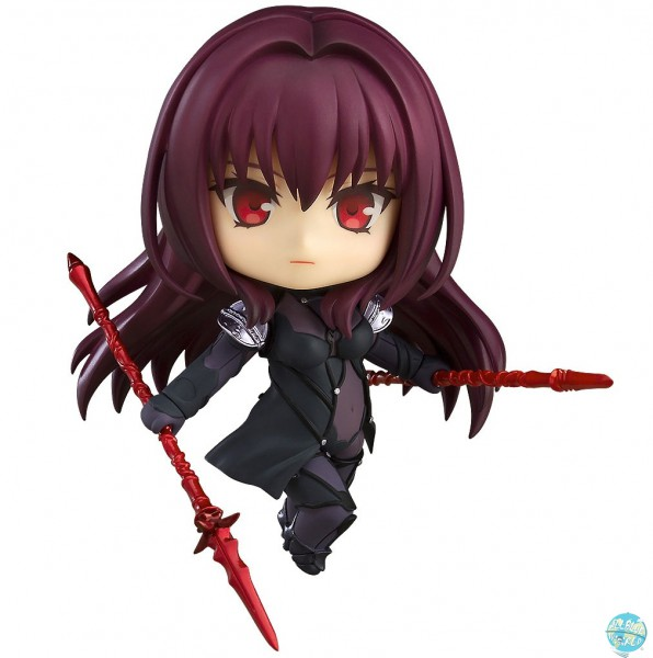 Fate/ Grand Order - Lancer/Scathach Nendoroid: Good Smile Company