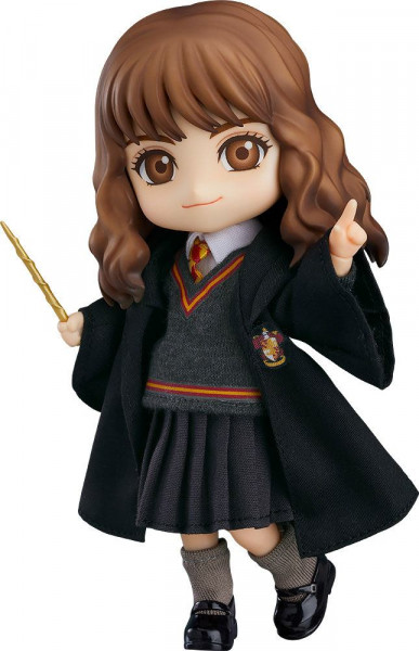 Harry Potter - Hermine Granger Nendoroid Doll: Good Smile Company