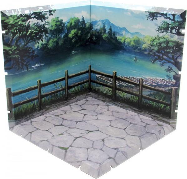 Dioramension - Lake Bishamon / Zubehör-Set: PLM