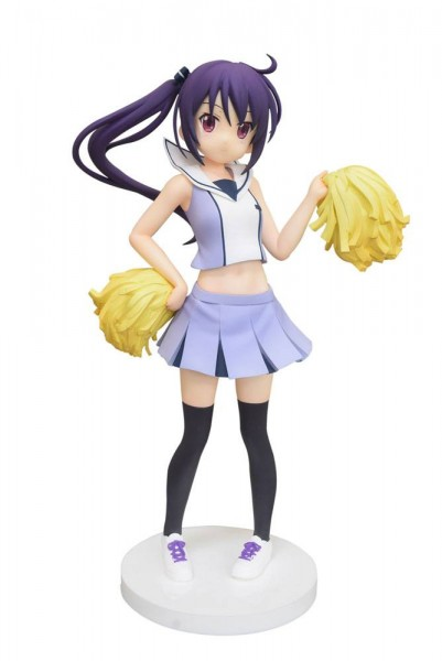 Is the Order a Rabbit? - Rize Figur / Cheerleader Version: Furyu