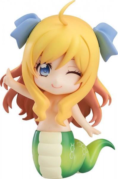 Dropkick on my Devil! - Jashin-chan Nendoroid: Good Smile Company