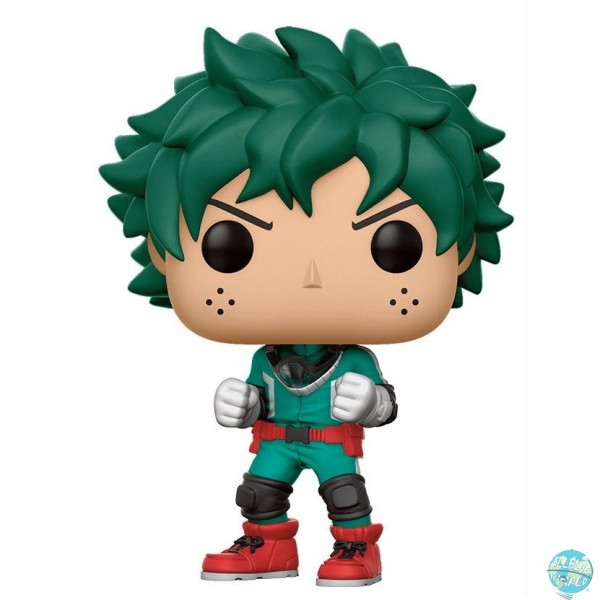 My Hero Academia - Deku Figur - POP!: Funko