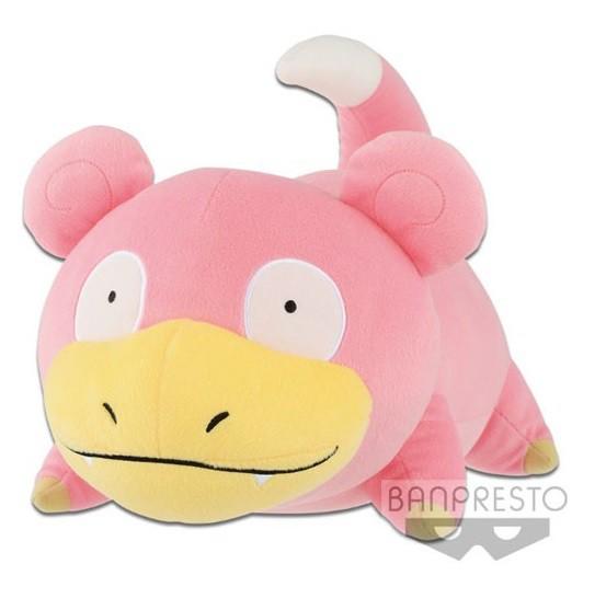 Pokemon - Felgmon Plüschie: Banpresto