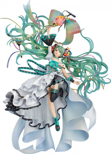 Character Vocal Series 01 - Hatsune Miku / Memorial Dress Version: Good Smile Company