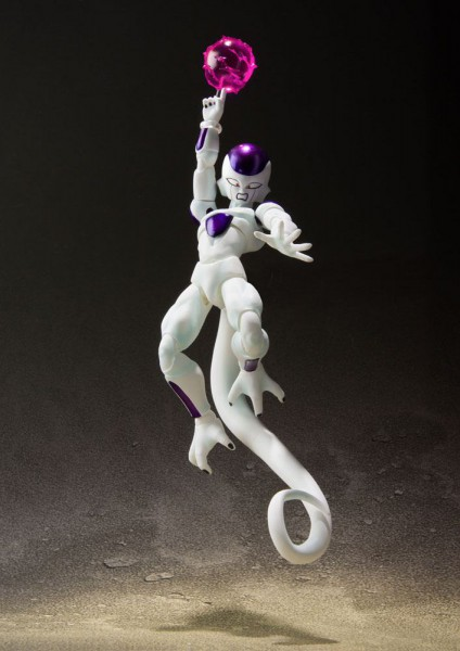 Dragonball Super - Freezer Actionfigur / S.H. Figuarts: Tamashii Nations