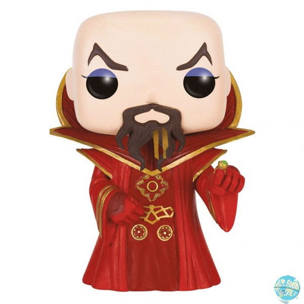Flash Gordon - Ming The Merciless Figur - POP!: Funko