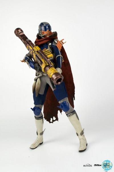 Destiny - Hunter Actionfigur: three A Toys