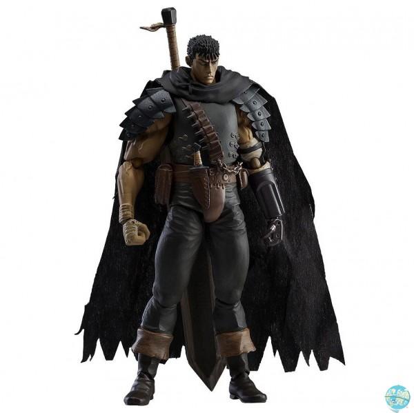 Berserk - Guts Figma - Black Swordsman Repaint Edition: Max Factory
