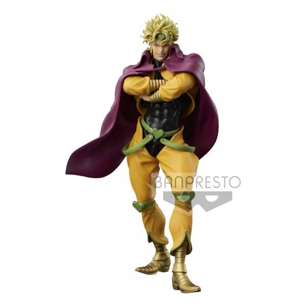 Jojo's Bizarre Adventure - Dio Figur: Banpresto