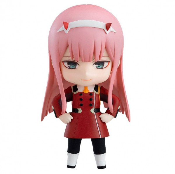 Darling in the Franxx - Zero Two Nendoroid: Good Smile Company