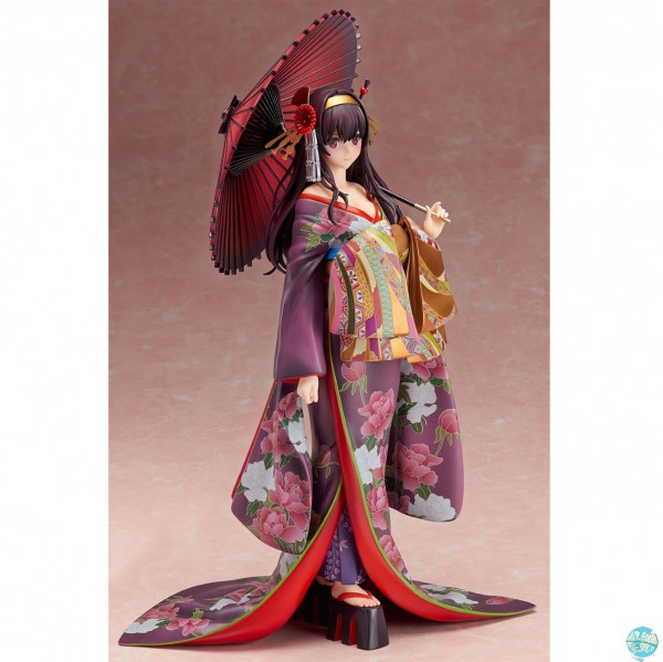 Saekano: How to Raise a Boring Girlfriend - Utaha Kasumigaoka Statue / Kimono Version: Aniplex