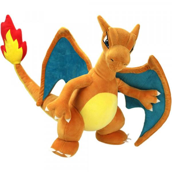 Pokemon - Glurak Plüschfigur: BOTI