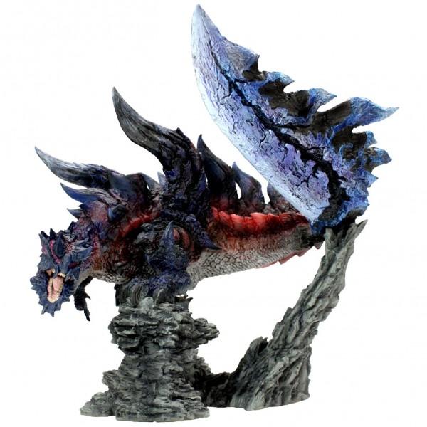 Monster Hunter - Glavenus Statue / CFB Creators Modeln: Capcom