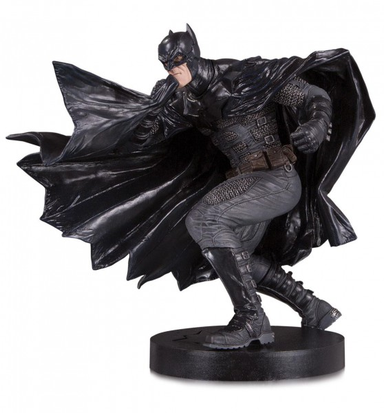 DC Designer Series - Black Laber Batman Statue: DC Collectibles