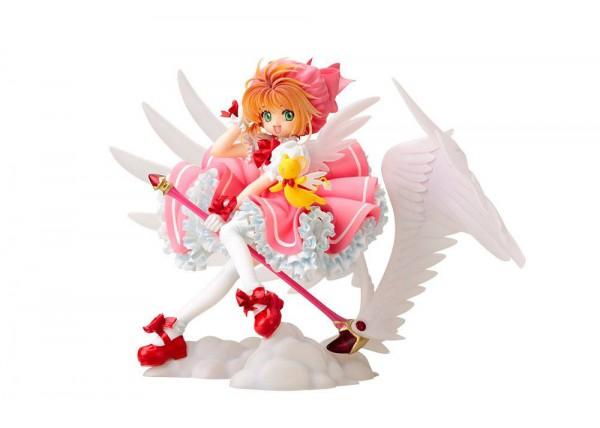 Cardcaptor Sakura - Sakura Kinomoto / ARTFXJ [NEUAUFLAGE]: Kotobukiya