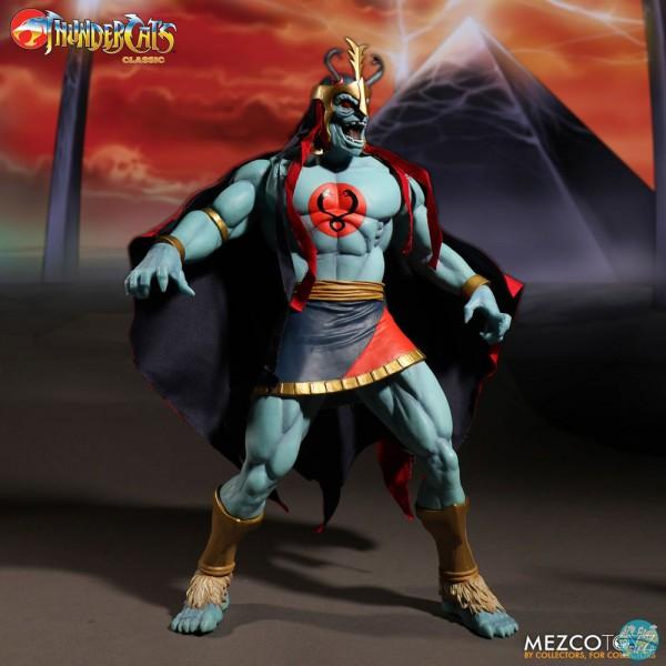 ThunderCats - Tygra Actionfigur: Mezco Toys