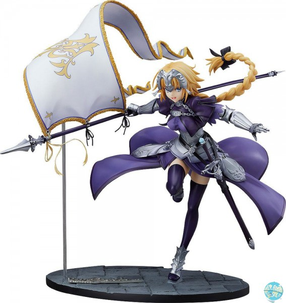 Fate/Grand Order - Ruler/Jeanne d'Arc Statue: Good Smile Company