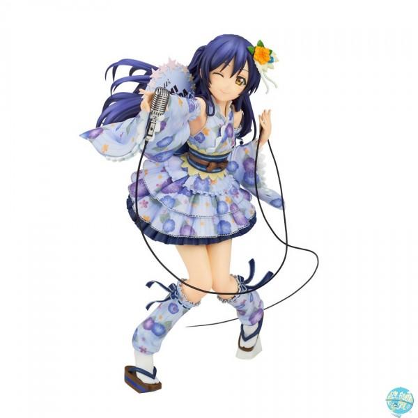 Love Live! - School Idol Festival - Umi Sonoda Statue: Alter