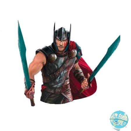 Marvel Comics - Thor Spardose: Monogram