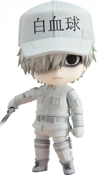 Cells at Work! - White Blood Cell Nendoroid: Good Smile Company