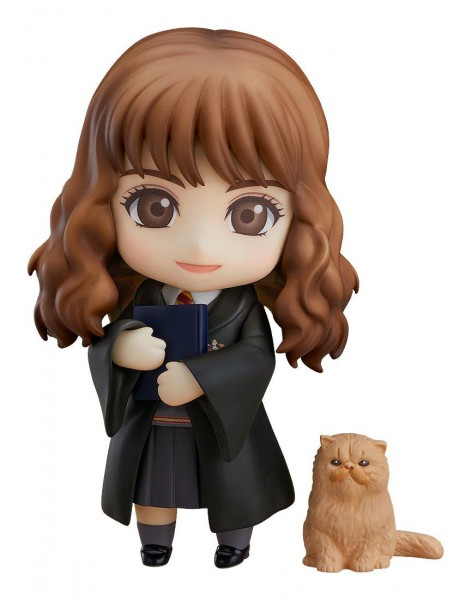 Harry Potter - Hermine Granger Nendoroid: Good Smile Company