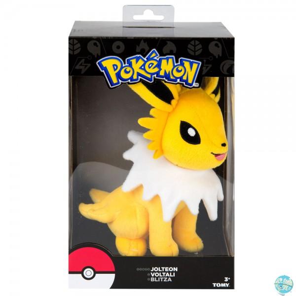 Pokemon - Blitza Plüschfigur: Tomy
