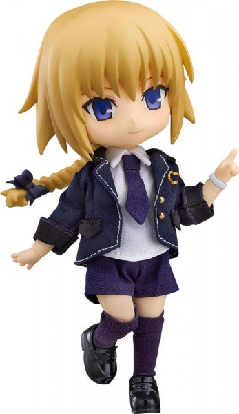 Fate/Apocrypha - Ruler Nendoroid Doll / Casual Wear Version: Good Smile Company