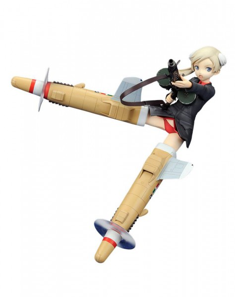 Strike Witches - Martina Crespi Statue: Alter