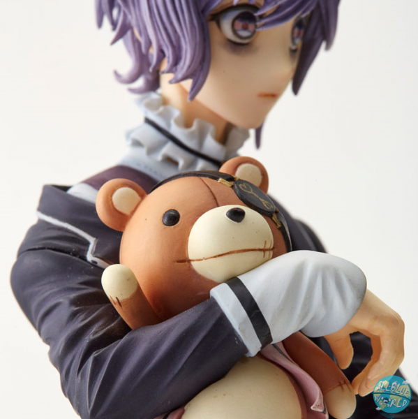 Diabolik Lovers - Kanato Sakamaki Statue - Hdge Technical: Union Creative