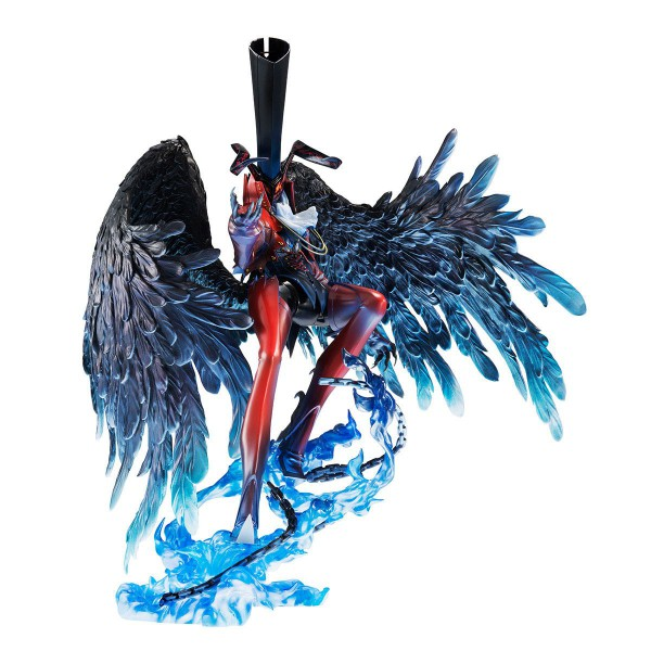 Persona 5 - Arsene Statue / Game Characters Collection DX: MegaHouse
