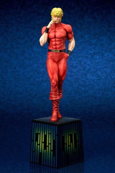 Cobra The Space Pirate - Cobra Statue: Ques Q