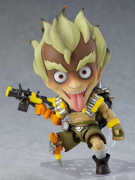 Overwatch - Junkrat Nendoroid / Classic Skin: Good Smile Company