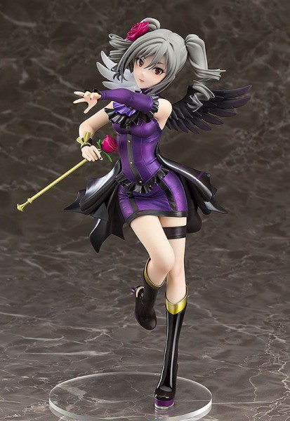 The Idolmaster Cinderella Girls - Ranko Kanzaki Statue - Rosenburg Engel Ver.: Max Factory