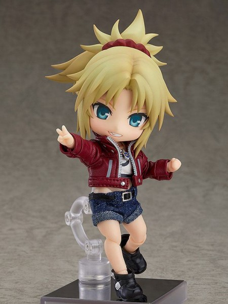 Fate/Apocrypha - Saber of Red Nendoroid Doll / Casual Version: Good Smile Company