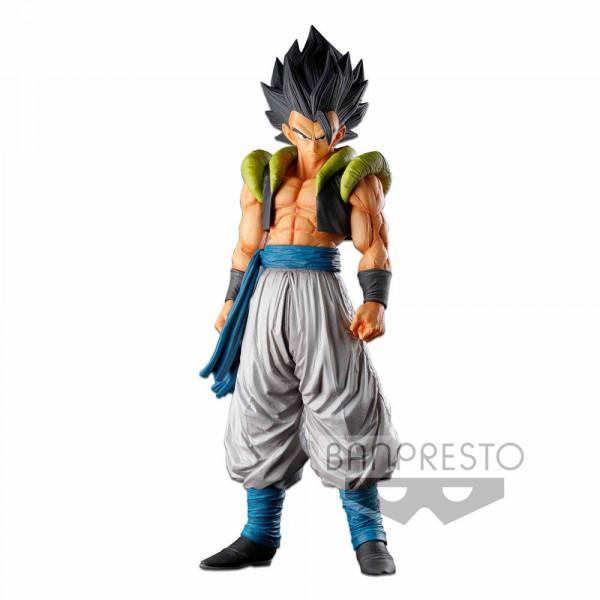 Dragon Ball Z - Gogeta Figur / Super Master Stars Piece: Banpresto