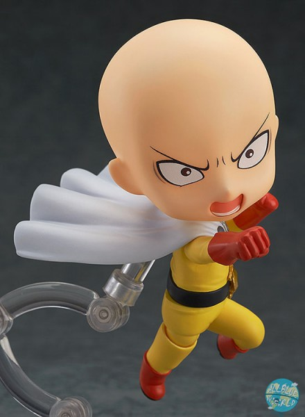 One-Punch Man - Saitama Nendoroid (Neuauflage): Good Smile Company