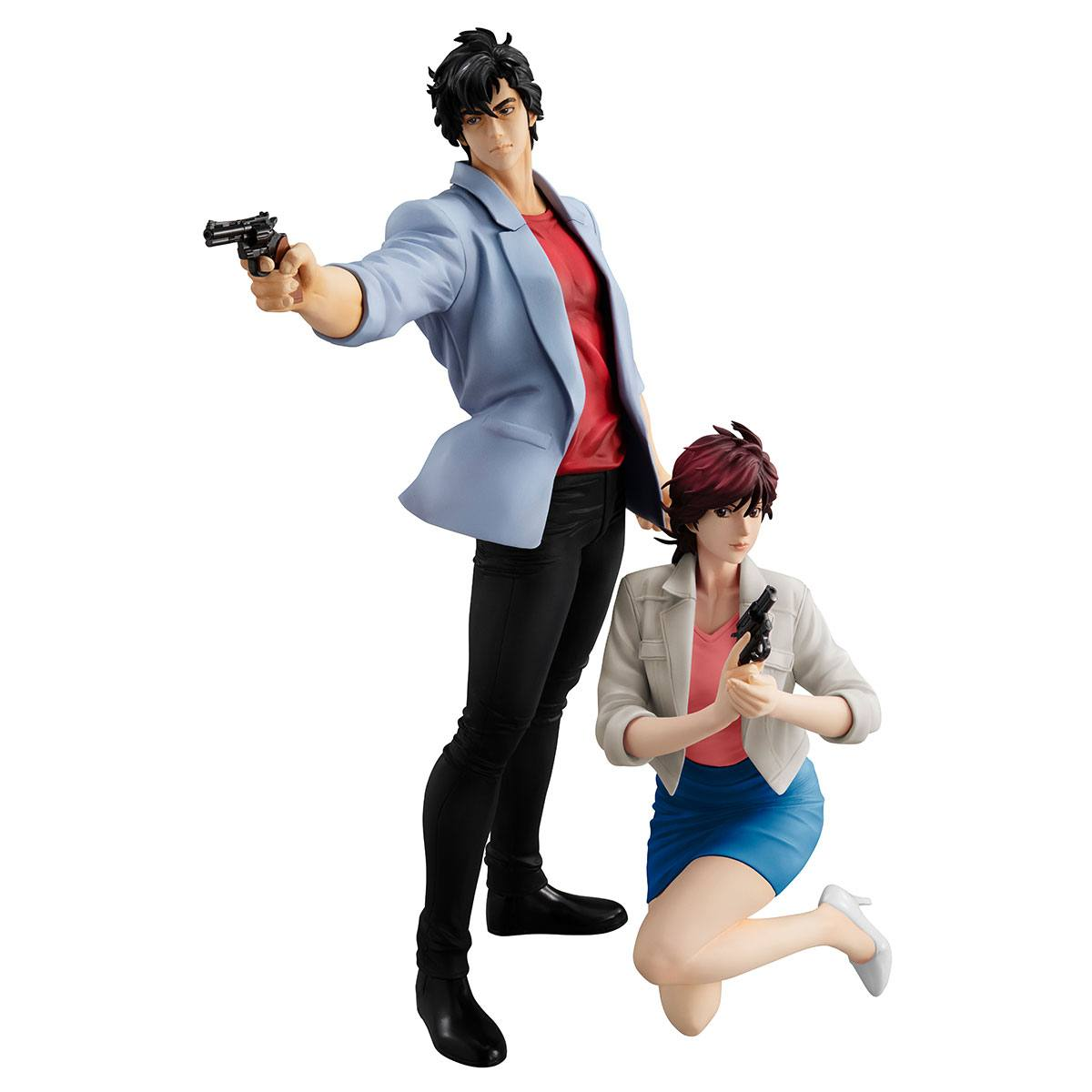 City Hunter Private Eyes - Ryo... | Negozio di anime - ordina qui online  ora - Allblue World