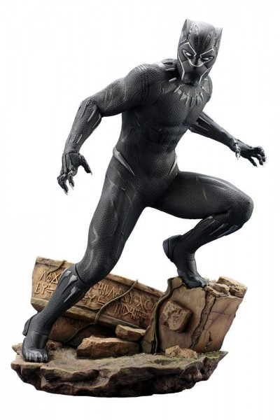 Black Panther Movie - Black Panther Statue / ARTFX: Kotobukiya