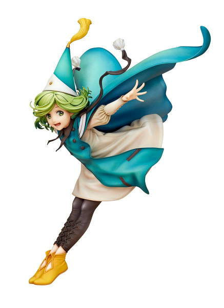 Atelier of Witch Hat - Coco Statue: Ques Q