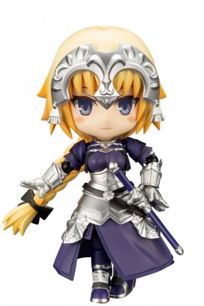 Fate/Grand Order - Jeanne d'Arc Actionfigur / Cu-Poche: Kotobukiya