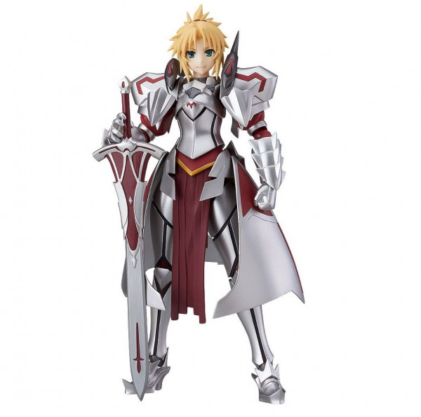 Fate/Apocrypha - Saber of Red Figma: Max Factory