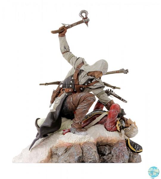 Assassin's Creed III - Connor Statue - The Last Breath: Ubisoft